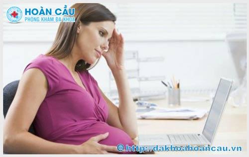 Trước khi sinh con cần chuẩn bị những gì