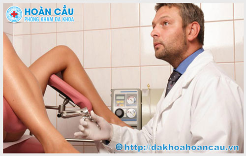 Tư vấn khám phụ khoa - Phá thai an toàn và hiệu quả