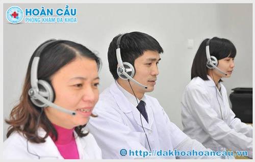 Tư vấn trực tuyến về bệnh trĩ Online 24h