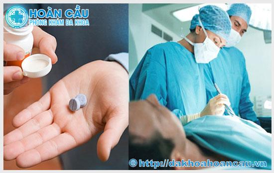 Một số phương pháp chữa tăng sinh tuyến tiền liệt hiệu quả
