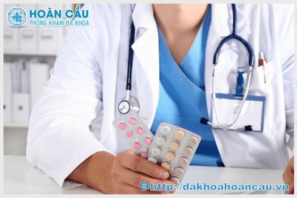 Cần tham khảo ý kiến chuyên gia về sử dụng thuốc tránh thai an toàn