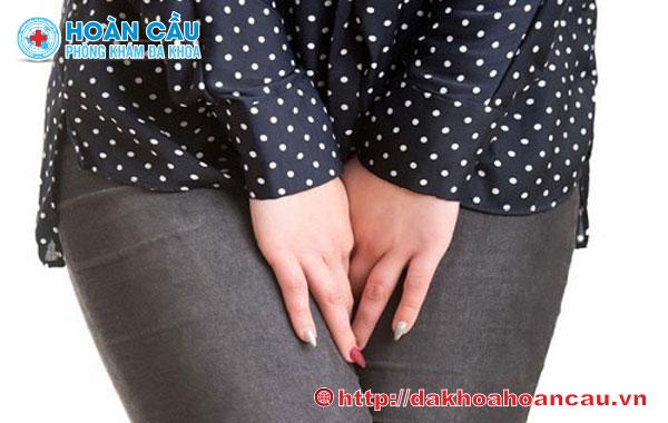 Chữa viêm lộ tuyến cổ tử cung độ 2 giúp bảo vệ chức năng sinh sản