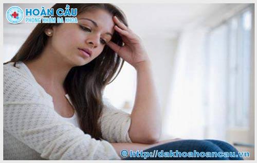 Viêm tuyến bartholin có nguy hiểm không? Không điều trị có được không?
